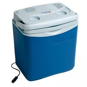 Campingaz Glacière Rigide Electrique Powerbox Classic 24 litres - sur prise allume-cigare 12V de la marque Camping Gaz image 0 produit