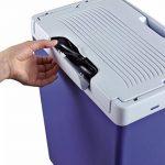 Campingaz Glacière Rigide Electrique Smart Cooler Avec Prises Allume-Cigare et Secteur, 25 Litres de la marque Campingaz image 1 produit