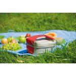 Campingaz Glacière Souple Déjeuner Isotherme avec Boîte et Accumulateur de Froid de la marque Campingaz image 4 produit