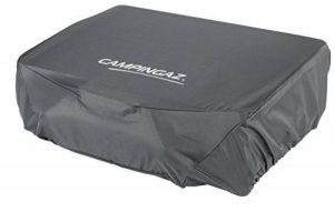 Campingaz Housse Plancha Master, noir, 28 x 28 x 18 cm, 2000030866 de la marque Campingaz image 0 produit