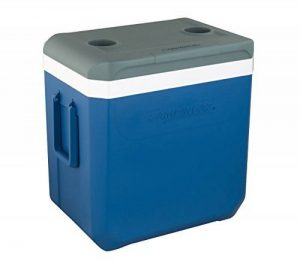 Campingaz Icetime Plus Glacière Bleu 30 L de la marque Campingaz image 0 produit