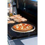 Campingaz Pierre à pizza C/plateau à pizza en acier et de la marque Campingaz image 3 produit
