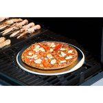 Campingaz Pierre à pizza C/plateau à pizza en acier et de la marque Campingaz image 4 produit