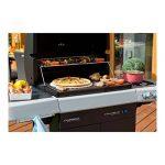 Campingaz RBS lXS Barbecue 2Series, noir/gris, 77.9x 59.4x 73.3cm de la marque Campingaz image 4 produit
