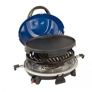 Campingaz Réchaud à Gaz Multi-fonction 3 en 1 Grill CV - 1500w - sur Cartouche à Valve de la marque Campingaz image 0 produit
