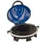 Campingaz Réchaud à Gaz Multi-fonction 3 en 1 Grill CV - 1500w - sur Cartouche à Valve de la marque Campingaz image 1 produit