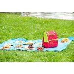 Campingaz Sac à dos isotherme souple BacPac Pink Daisy 9 litres de la marque Campingaz image 4 produit