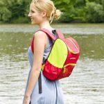 Campingaz Sac à dos isotherme souple BacPac Pink Daisy 9 litres de la marque Campingaz image 1 produit