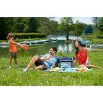 Campingaz Sac Glacière - Fold 'n Cool - 30 Litres - Bleu/Gris de la marque Campingaz image 3 produit