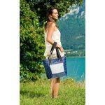 Campingaz Sac Isotherme - Sac à porter - 13 Litres - Bleu/Gris de la marque Campingaz image 1 produit