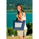 Campingaz Sac Isotherme - Sac à porter - 13 Litres - Bleu/Gris de la marque Campingaz image 2 produit