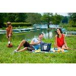 Campingaz Sac Isotherme - Sac à porter - 13 Litres - Bleu/Gris de la marque Campingaz image 3 produit