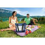 Campingaz Sac Isotherme - Sac à porter - 13 Litres - Bleu/Gris de la marque Campingaz image 4 produit