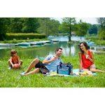 Campingaz Sac isotherme souple Beach Bag pratique et Compact 13 litres de la marque Campingaz image 3 produit