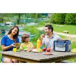 Campingaz Sac isotherme souple Beach Bag pratique et Compact 13 litres de la marque Campingaz image 4 produit