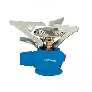 Campingaz Twister® Plus 270 PZ Réchaud + boîte de transport de la marque Campingaz image 0 produit