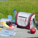 Campingaz Urban Lunch Bag - Sac Déjeuner - 7 litres de la marque Campingaz image 3 produit