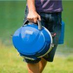Campingaz Version R Réchaud 3-en-1 Bleu de la marque Campingaz image 4 produit