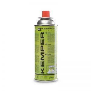 Cartouche de gaz butane pour réchaud Kemper de la marque Kemper image 0 produit