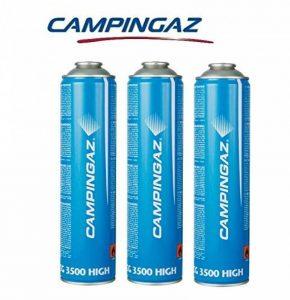 cartouche gaz à vis TOP 7 image 0 produit