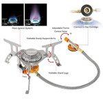 cartouche gaz pour réchaud portable TOP 5 image 4 produit