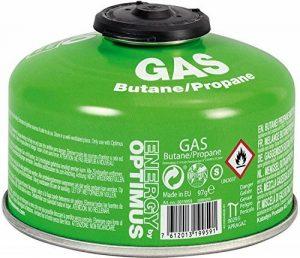 cartouche gaz TOP 12 image 0 produit
