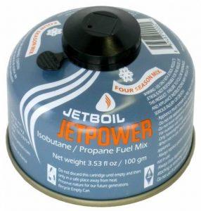 Cartouche JETPOWER de Jetboil de la marque Jetboil image 0 produit