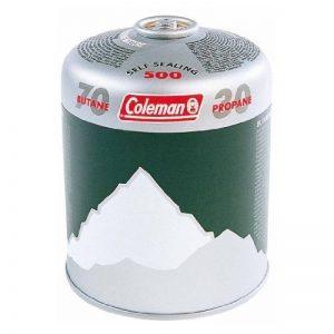 Cartouche à valve 500 COLEMAN 445 G de la marque Coleman image 0 produit