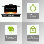 Caso S-Line Plaque Induction Mobile à double induction Doppelinduktion noir de la marque Caso image 1 produit