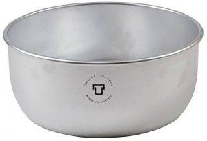 casserole aluminium TOP 0 image 0 produit