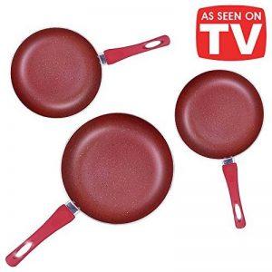 casserole anti adhésive TOP 8 image 0 produit