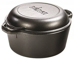 casserole en fonte TOP 0 image 0 produit