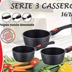 casserole en fonte TOP 8 image 1 produit