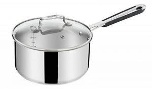 casserole en inox TOP 7 image 0 produit