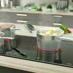 casserole en inox TOP 9 image 1 produit