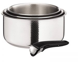 casserole inox TOP 3 image 0 produit