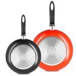 Chefs Star Set de casseroles et poêles en aluminium - set de cuisine 17 pièces de la marque Chefs Star® image 2 produit