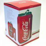 Coca Cola CC12 Frigo Électrique Mixte Adulte, Rouge de la marque Coca Cola image 2 produit