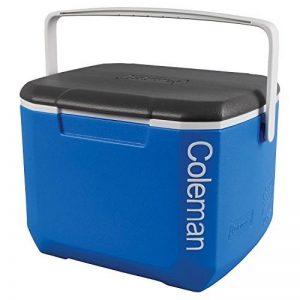 Coleman 3000002594 Glacière Mixte Adulte, Bleu de la marque Coleman image 0 produit