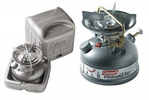 Coleman Brûleur de cuisson - Unleaded Sportster Stove 533-1 Brûleur - 2500 Watt de la marque Coleman image 0 produit