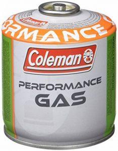 Coleman cartouche de gaz C300Performance, 3000004540 de la marque Coleman image 0 produit