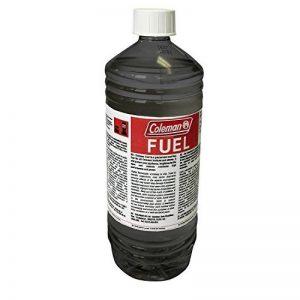 Coleman Fuel - Essence catalytique pour lampes et réchauds à gaz multifuel de la marque Coleman image 0 produit