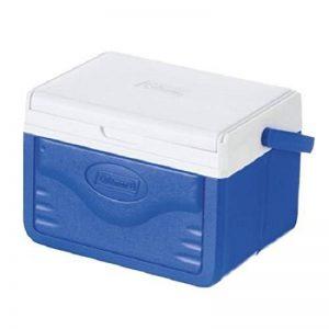 Coleman Glacière - Fliplid 6 personal - 4,7 Litres - Bleu de la marque Coleman image 0 produit