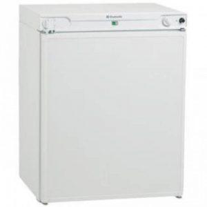 Combi Cool RF 62DOMETICRéfrigérateur 3voies absorbant, avec compartiment freezer 5L,pour 12V, 230V et gaz, 30mBar, capacité 56L, distribution parHolly produits Stabielo,Holly-Sunshade,innovation brevetée dans le domaine de la protection solaire image 0 produit
