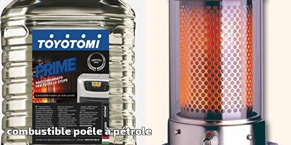 Combustible Poêle à Pétrole Faire Des Affaires Pour 2019
