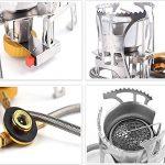 coupe vent camping gaz TOP 2 image 2 produit