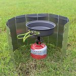 coupe vent camping gaz TOP 3 image 3 produit