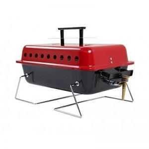 Crusader Gordon Barbecue portable à gaz pour camping et caravanes de la marque Crusader image 0 produit