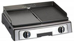 Cuisinart Plancha Barbecue Power PL50E Plancha multifonctions de la marque Cuisinart image 0 produit