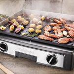 Cuisinart Plancha Barbecue Power PL50E Plancha multifonctions de la marque Cuisinart image 1 produit